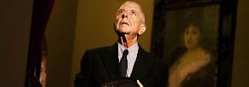 Zum Tod von Leonard Cohen: Der letzte Poet