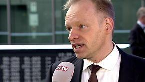 """Clemens Fuest zu Trumps Wahlsieg: """"Europa mit Zöllen zu belegen, wird Trump nicht leicht fallen"""""""