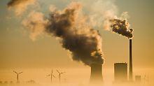 Appell an Trump: US-Konzerne fordern Klimaschutz