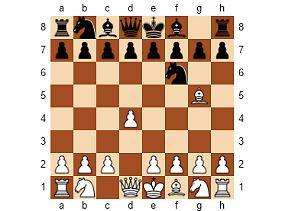 2016 eröffnete Carlsen die Schach-WM spektakulär, mit der selten gespielten Trompowsky-Eröffnung. Und diesmal?