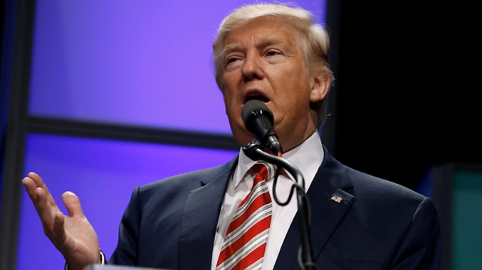 Welt-Index im Oktober: Nach Trump-Sieg ist bei Anlegern Panik fehl am Platz