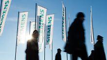 4,5-Milliarden-Dollar-Deal: Siemens kauft US-Softwarefirma
