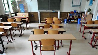 Gewalt gegen Lehrer