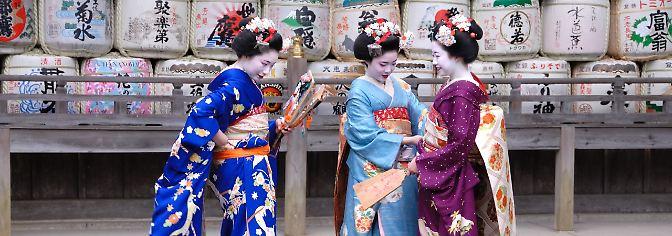 n-tv Spezial Japan: Faszination Nippon