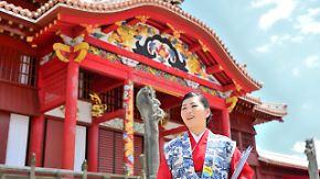 Anzeige: Japan - Ein Kaleidoskop der Eindrücke