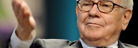 Investmentlegende bricht eigene Tabus: Buffett steigt groß ins Luftfahrtgeschäft ein