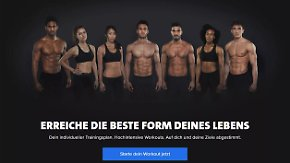 """Hidden Champion"" 2016: Freeletics GmbH"