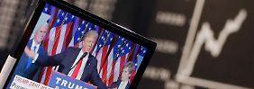 Populistische Wirtschaftspolitik: Was wir von Perón über Trump lernen können