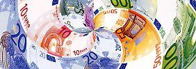 Ärger für Hartz-IV-Empfänger: Wenn das Amt 48.000 Euro zurückfordert