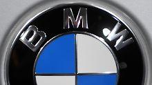 Multi Express Memory mit Airbag: BMW, Daimler, VW mit 5%-Chance