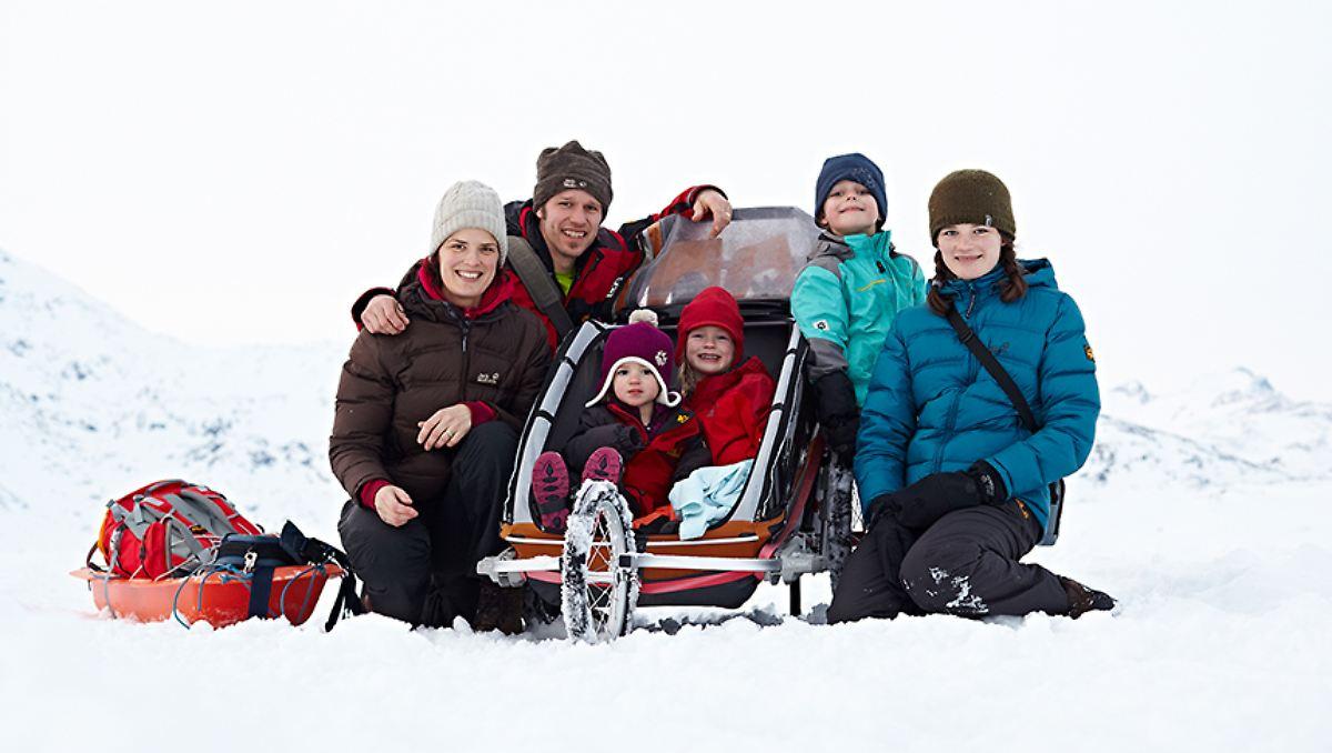 sechsk pfige familie auf reisen klimawandel verst rkt alle probleme n. Black Bedroom Furniture Sets. Home Design Ideas