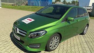 GTÜ-Gebrauchtwagenreport 2017: Deutsche Automodelle liegen klar an der Spitze