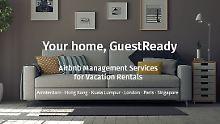 Schweizer Sorglos-Programm: Start-up hilft Airbnb-Vermietern