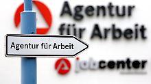 """""""Oft nur zufällig erfolgreich"""": Bundesrechnungshof rügt Jobcenter"""