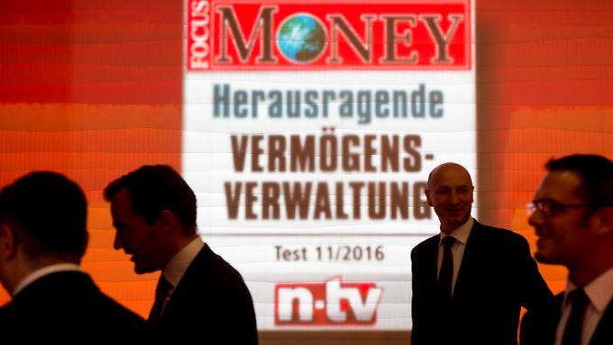 n-tv Ratgeber: Die besten Vermögensverwaltungen