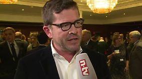"""Guttenberg im n-tv Interview: """"Hoffentlich kommt Trump zu Sinnen"""""""