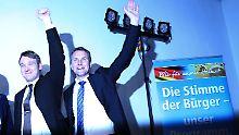 Studie in zwölf Ländern: Deutsche neigen weniger zu Populismus