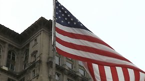 Welt-Handelsindex im Oktober: Die Welt zittert vor amerikanischem Alleingang