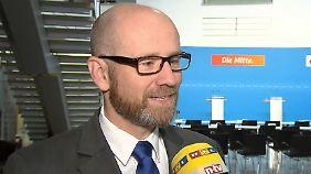 """Peter Tauber zur Merkel-Kandidatur: """"Wir stehen vor Richtungsentscheidungen"""""""