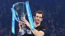 Noch Fragen? Andy Murray, die Nummer eins.