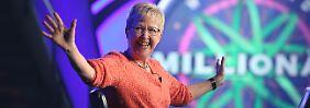 Zocker-Rentnerin auf Durchmarsch: Jauch startet nächstes Mal mit Millionenfrage