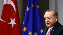 Stopp der EU-Beitrittsverhandlungen?: Ein Bruch mit Ankara wäre scheinheilig