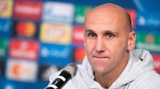 CL-Spiele gegen ManCity und Rostow: Gladbach unter Druck, Bayern mit anderen Problemen
