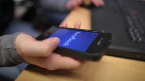 Facebook ist out: Jugend flieht zu Snapchat, Instagram und Whatsapp