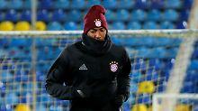 """Mal wieder back to earth kommen"": Bayerns Rummenigge watscht Boateng ab"