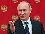 Rechtsextremismus und Populismus: EU-Parlament sieht russischen Einfluss