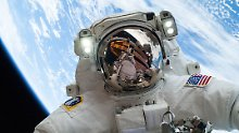 Erfinder sollen Windelproblem lösen: Nasa sucht Ideen für neue Weltraum-Toilette