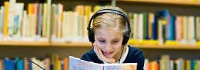 Hörbücher für den Gabentisch: Das könnte Kindern gefallen