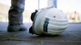 Maue Jahresbilanz: Stahlkrise verhagelt Thyssenkrupp das Geschäft