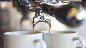 n-tv Ratgeber: Stiftung Warentest nimmt Espressomaschinen unter die Lupe