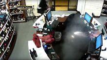 Schmerzhafte Manipulation: E-Zigarette explodiert in Hose