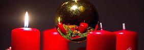Zu Weihnachten besonders hart: Wenn Einsamkeit krank macht