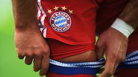 Ob der ein oder andere Bayernspieler künftig um seinen Stammplatz bangen muss?