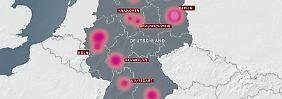 Massive Netz-Störungen: Telekom rät zum Router-Neustart, Kunden sind empört