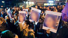 Polizei hofft auf Informationen: Hamelner Opfer ist ansprechbar