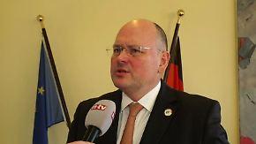 """BSI-Chef Schönbohm über Cyberangriffe: Es gab """"Indikatoren"""" für äußere Beeinflussung der US-Wahl"""