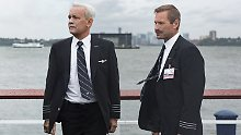 """""""Das Wunder vom Hudson"""": Tom Hanks macht seinen Job als """"Sully"""""""