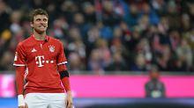 """Den muss man durchziehen"": Müllers Torflaute trifft den FC Bayern"