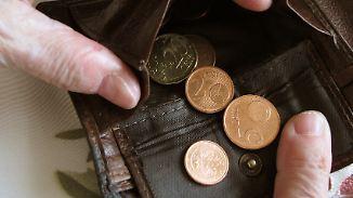 Minijobber, Teilzeitkräfte, Niedriglöhner: Mit der Ungleichheit wächst der Frust