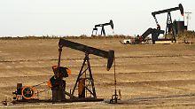 Wall Street gibt Gewinne ab: Erholter Ölpreis rettet Dax den Tag