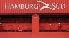 Ende einer Ära: Oetker verkauft Reederei Hamburg Süd