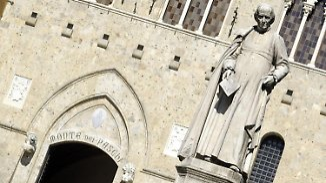 Risikofaktor Monte dei Paschi: In Siena entscheidet sich das Schicksal von Italiens Bankensystem