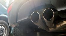 Auch in Deutschland umsetzbar?: Paris, Madrid und Co. wollen Dieselautos verbannen