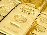 Der Börsen-Tag: Goldpreis erholt sich weiter