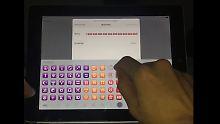 Smart Cover als Dietrich: iPad-Aktivierungssperre nicht sicher