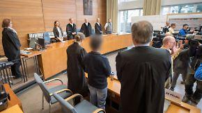 Hinterbliebene nehmen Entschuldigung an: Dreieinhalb Jahre Haft für Fahrdienstleiter von Bad Aibling